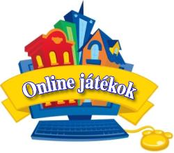online-jatek